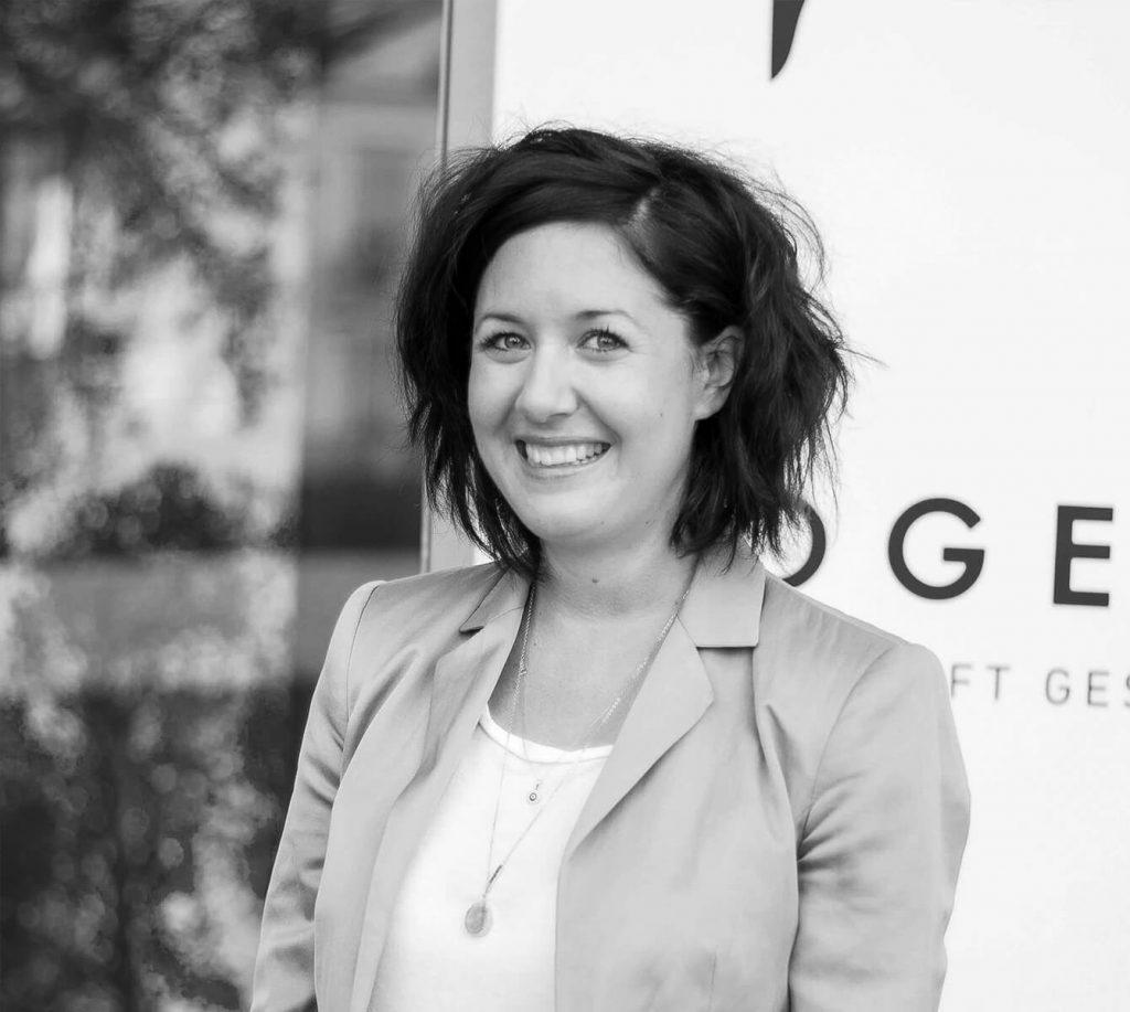 Julia Ganglbauer