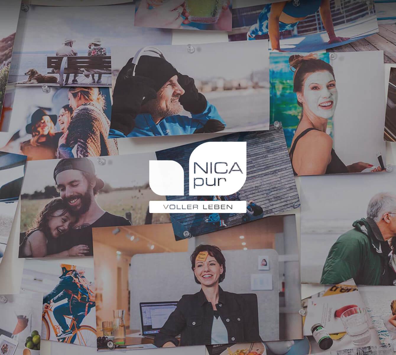 NICAPUR – Aus dem vollen Leben schöpfen